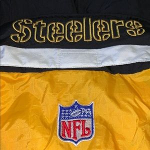 Steelers Authentic NFL Starter